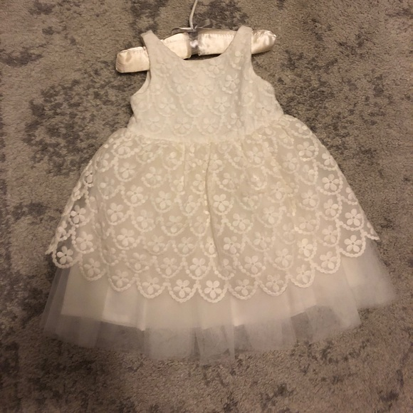 1a151bc7338c Janie and Jack Other - Janie and jack special occasion flower girl dress
